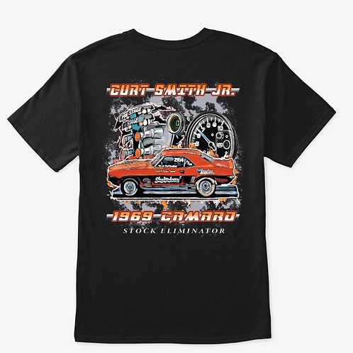 Curt Smith Jr. T-Shirt