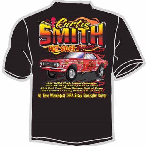 Curtis Smith T-Shirt (Black)