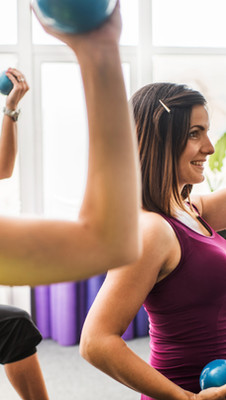 Three things to change your exercise and cannabis routine this winter