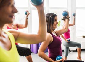 Workout Plan: Dec 10-16