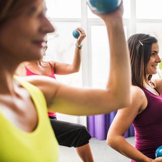 Exercise, Make It A Habit