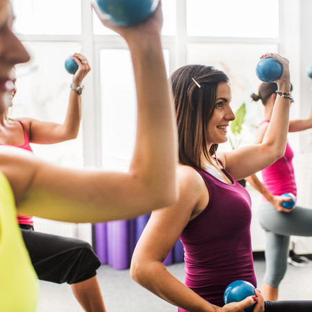 Latayne's Corner: Stopping Exercise and Depression