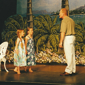 South Pacific - 20th Anniversary