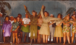 1980 - South Pacific