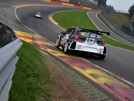 BOP COMPROMISES SPA FRANCORCHAMPS