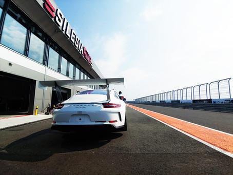 Porsche Carrera Cup Deutschland Talent Pool