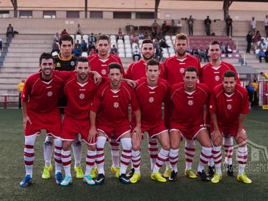 Ambició per sumar tres punts contra el Vilafranca