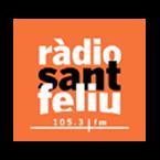 Ràdio Sant Feliu comença les retransmissions amb el Vilafranca-Santfeliuenc