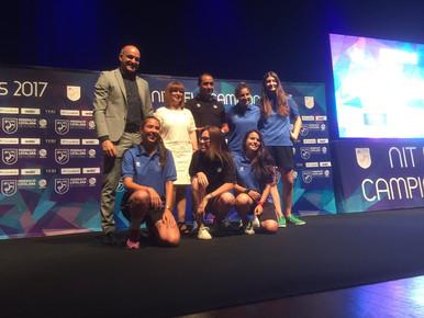 NIT DELS CAMPIONS BAIX LLOBREGAT 2017