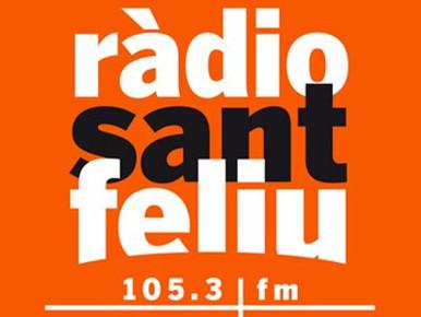 Ràdio Sant Feliu | Alberto Gracia y Juan Antonio Díaz