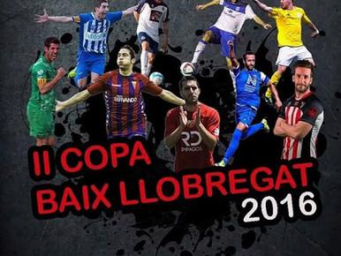 Avui el Santfe a la Copa Baix Llobregat