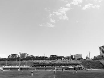 El Santfeliuenc FC suspèn l'activitat esportiva de tots els seus equips