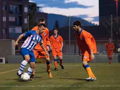 El juvenil A consigue la quinta posición en el Cerdanya Cup
