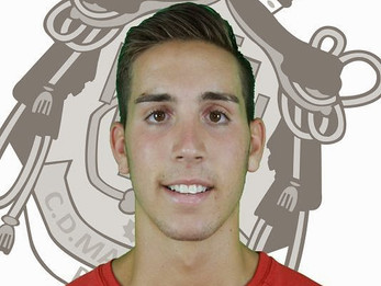 David Toro, segon fitxatge del Santfeliuenc 2014-2015