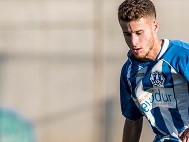 El regreso del hijo pródigo, Carles Tena se suma al Santfe 19/20