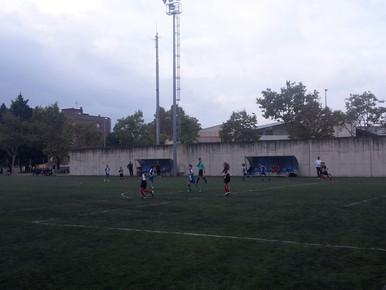 U.D. Viladecans 2-0 Prebenjamín A