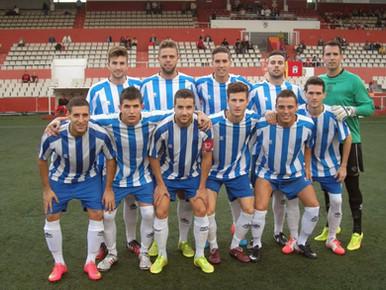 El Santfeliuenc visita un Castelldefels que estrena entrenador