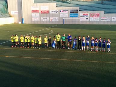 Associació St Vicens 2-5 Alevín A