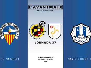 El tren de la història passa per Sabadell