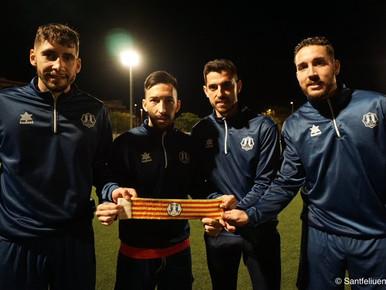 La vuitena temporada a Tercera comença a Vilafranca