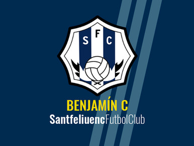 Molins de Rei, F.C A 12-3 Benjamín C