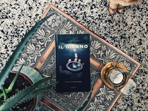 Il Gitano, un romanzo di Martina Collu