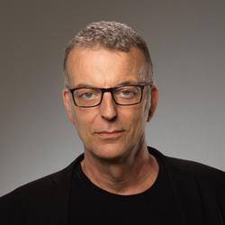 Serge COURRIER