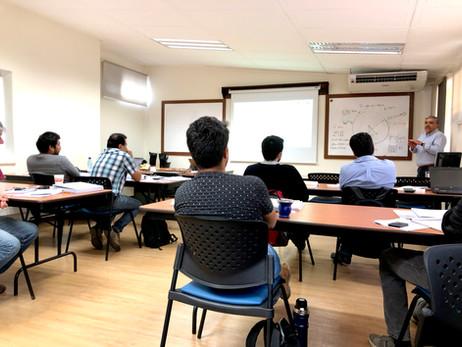 Curso Cerrado 3 - Grupo 1: Operación Molienda (SAG - Bolas) y Clasificación de Partículas por Tamaño (hidrociclones).