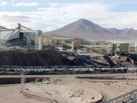 Artículo Revista Nueva Minería & Energía