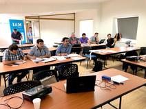 Curso Cerrado 1- Grupo 1: Operación General PTE y Manejo de Suministros (agua-aire-reactivos).