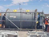 Capacitación 40 operadores y mantenedores de molienda y comisionamiento en planta NPT3 y NPT4 SQM.