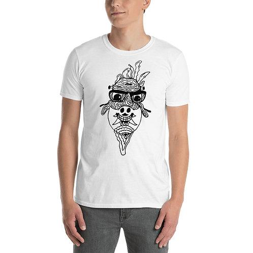 Devil Doodle - Shaitan Unisex T-Shirt