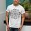 Thumbnail: Tamil - Mandala Doodle Short-Sleeve Unisex T-Shirt