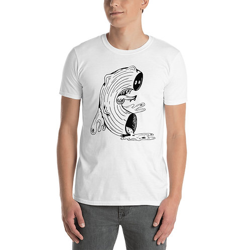 Monster Macaroni - Unisex T-Shirt