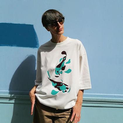 T-shirt Koi Carp.jpg
