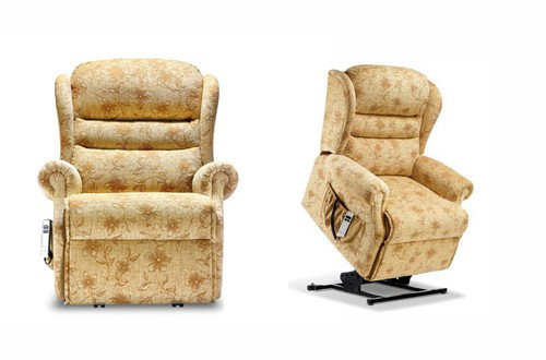 Vienna Royale Lift & Rise Care Recliner