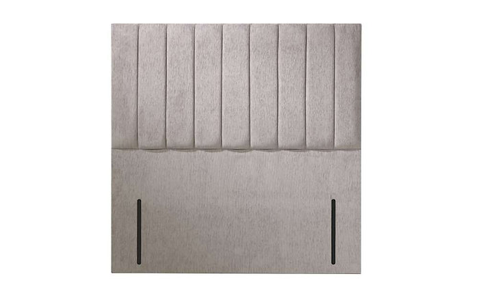 Horizon Floorstanding Fabric Upholstered Headboard