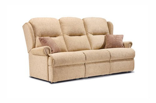 Monty Small 3 Seater Sofa