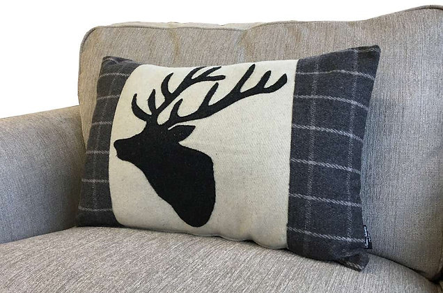 Large Lumber Cushion - HI1033