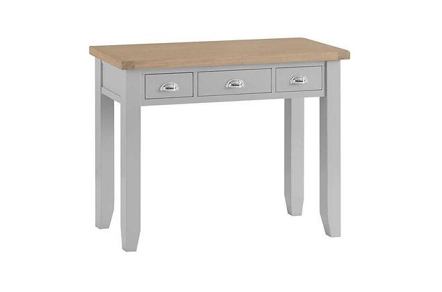 Country Dressing Table (Ferndown Grey)