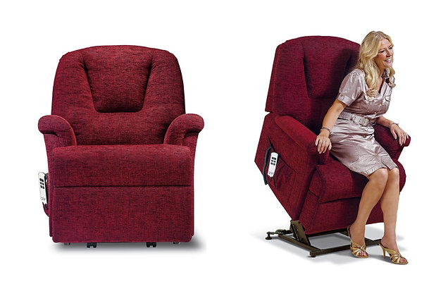 Weymouth Small Lift & Rise Care Recliner Chair