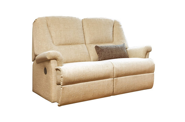 Weymouth Standard 2 Seater Recliner Sofa