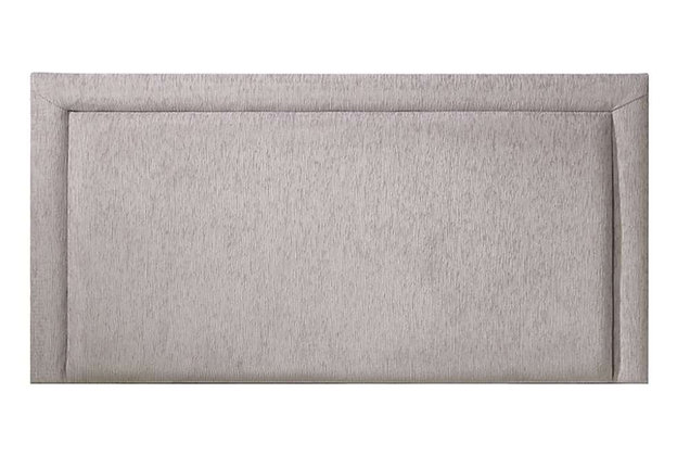 Charlie Fabric Upholstered Headboard