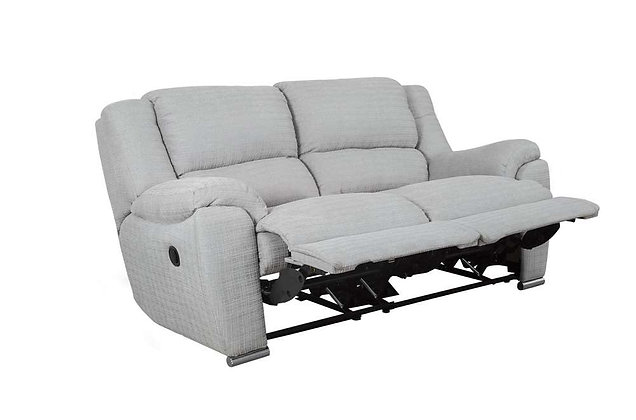 Cadiz 2 Seater Power Recliner Sofa