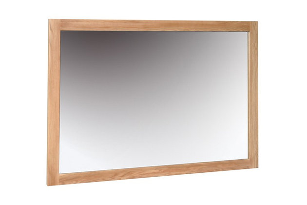 Sussex Large Wall Mirror