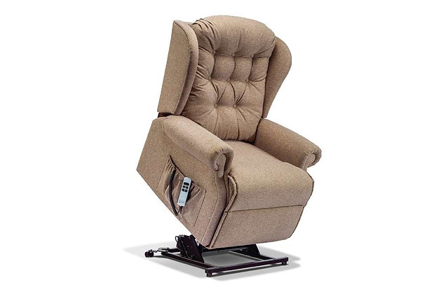 Lambeth Royale Lift & Rise Care Recliner