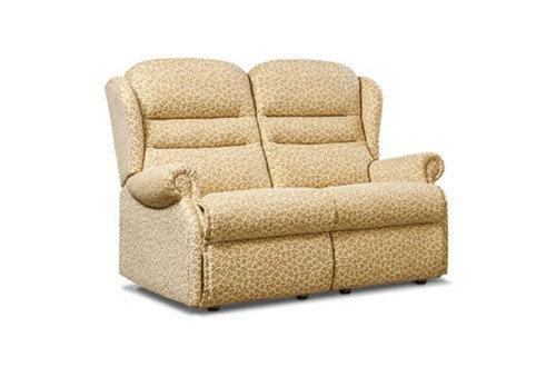 Vienna Standard 2 Seater Sofa