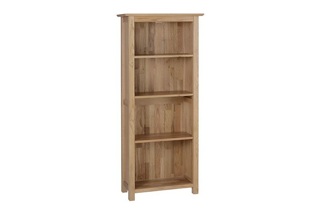 Sussex 5' Narrow Bookcase