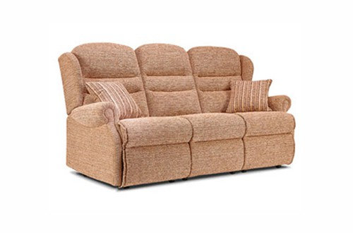 Vienna Small 3 Seater Sofa