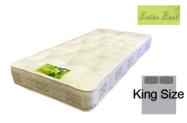 Eden Beds Jolie King Size Mattress